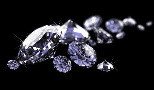 Come guadagnare senza rischi con metalli e diamanti